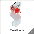 Security Seal TwistLock