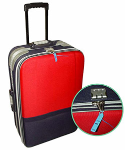 Luggagelock App