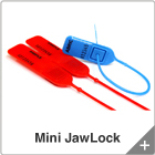 Security Seal Mini JawLock