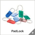 Security Seal PadLock