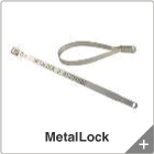 Security Seal MetalLock